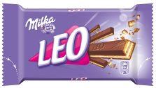 Milka Leo Kitkat
