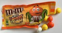 M+Ms White Candy Corn