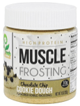 Muskelprotein Frosting Cookie Dough