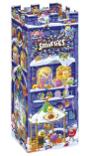 Nestle Smarties 3D-Adventskalender-Burg