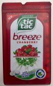TicTac Breeze Cranberry
