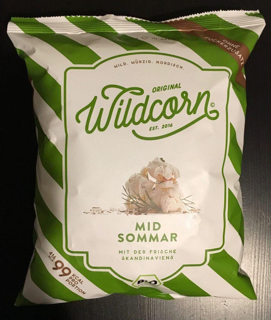 Wildcorn Midsommar
