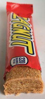 Zagnut Hershey's Crunch