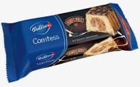 Bahlsen Comtess mit Baileys-Geschmack 350g Haltbarer Fertigkuchen