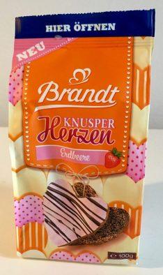 Brandt Knusperherzen