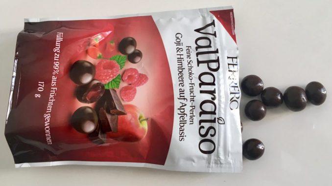 Ferrero ValParaiso Goji Himbeere