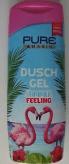 Flamingo Duschgel Pure