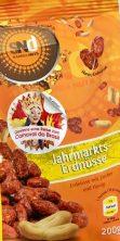 SND Jahrmarkts-Erdnüsse Gewinnspiel