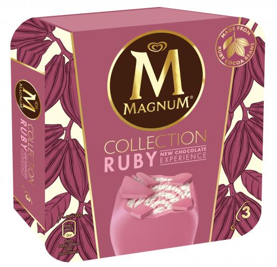 Magnum Ruby Dreier-Packung