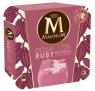 Magnum Eis Ruby Dreier-Packung