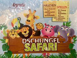 Argenta Dschungel-Safari