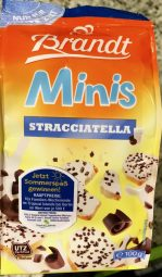 Brandt Minis Stracciatella