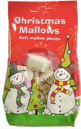 Christmas Marshmallows