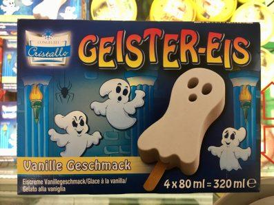Cristallo Congelati Geistereis Vanille