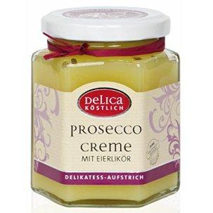 Delica Prosecco Creme