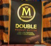 Magnum Double Schokolade Peanut Butter