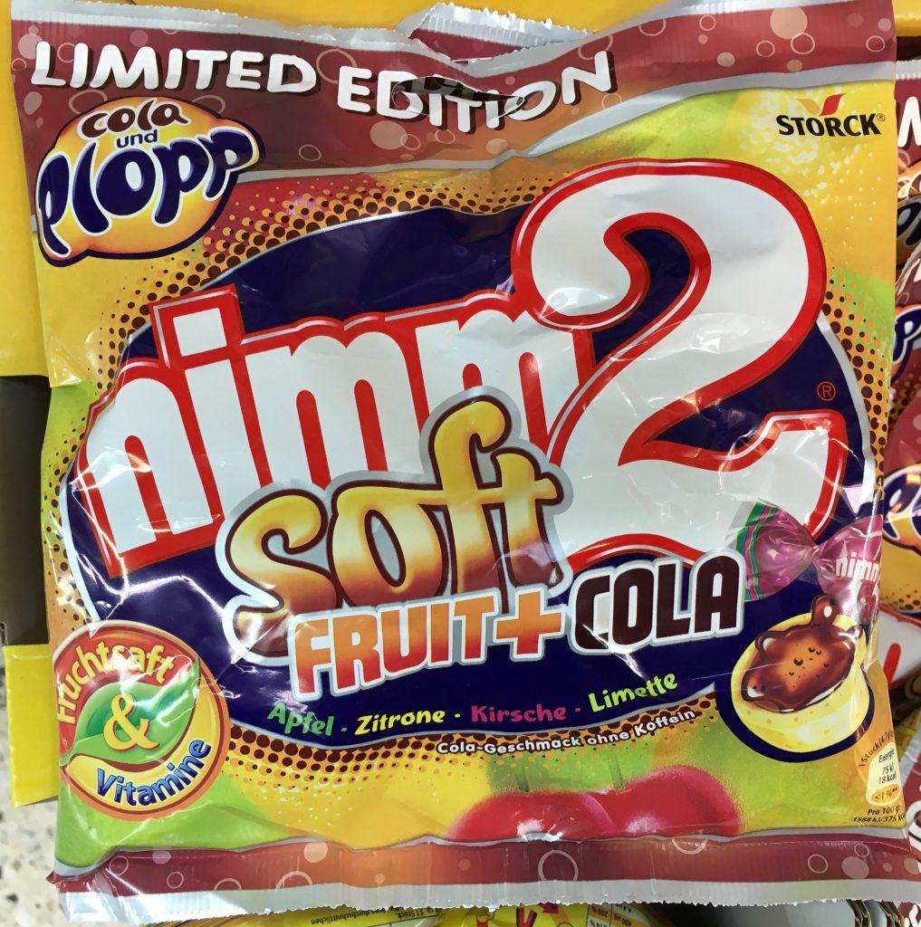 Storck nimm2 soft Fruit+Cola