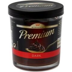 Winsenia Premium Schokoaufstrich DARK