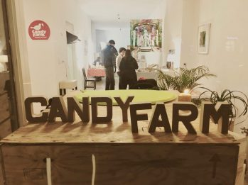 Candy Farm Shop Sonnenallee