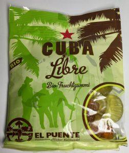 El Puente Cuba Libre