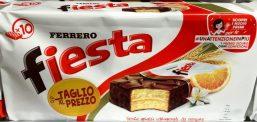 Ferrero Fiesta