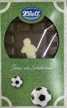 Klett Schokolade-Fußball