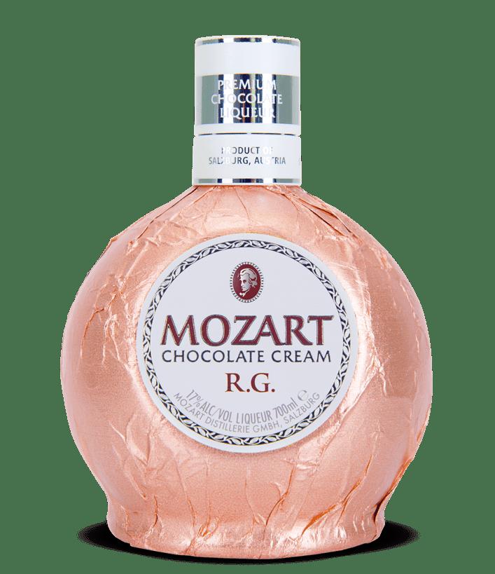 Mozart Distillerie Rosa