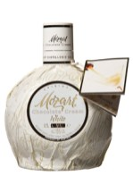 Mozart Distillerie White Chocolate