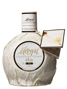 Mozart Distillerie White Chocolate