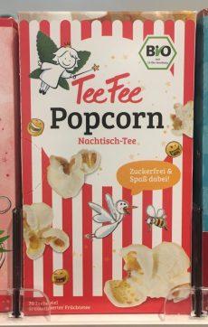 TeeFee Popcorn Nachtisch-Tee
