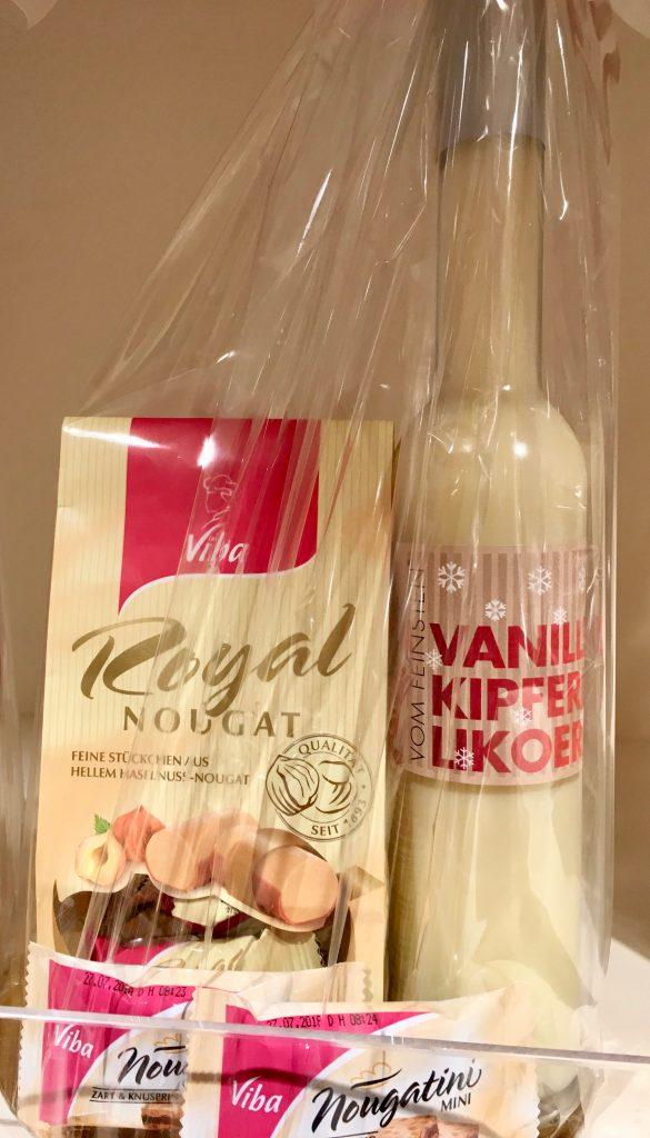 Viba Vanille Kipferl Likör