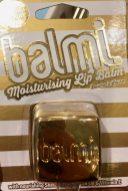 balmi Lippenpflege Vanille