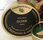 Cavendish-Harvey-Konfigurator