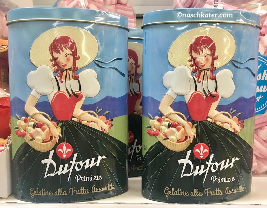 Süßes aus der Blechdose: Formschöne und beständige Verpackungen