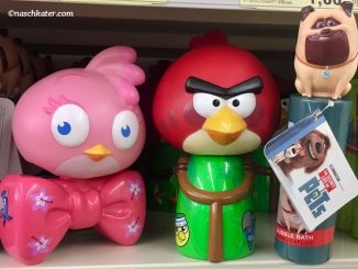Duschgels Angry Birds Pets