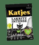 Katjes Lakritz Intense