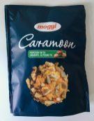Mogyi Caramoon Popcorn Karamell Erdnuss Ungarn