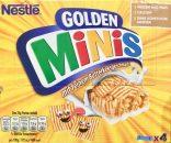 Nestle Golden Minis CiniMini Bars