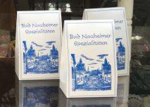 Bad Nauheimer Spezialitäten Confiserie Odenkirchen