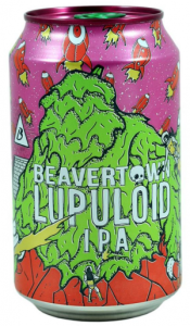 Beavertown Lupuloid IPA Bier