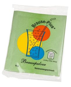 Top Sweets Sadex Brause-Plus Brausepulver