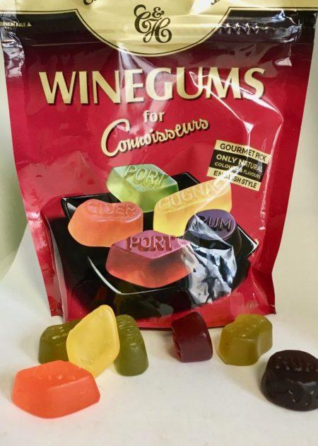 Cavendish+Harvey Winegums for Connoisseurs