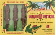 Choc-o-Gator Florida