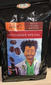 Hrovat's Apotheker-Spezial