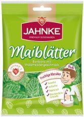 jahnke Bonbons Waldmeister Maiblätter