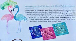 Lindt Flamingo Mini Praliné