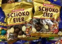 Panuli Schoko-Eier