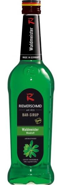 Riemerschmid Sirup Waldmesiter