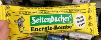 Seitenbacher Energie-Bombe