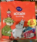 Fazer Moomin Lollipop